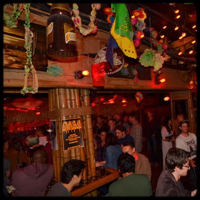 Cha Cha Lounge Seattle About